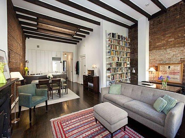pisos modernos minimalistas - Decoracion Moderna
