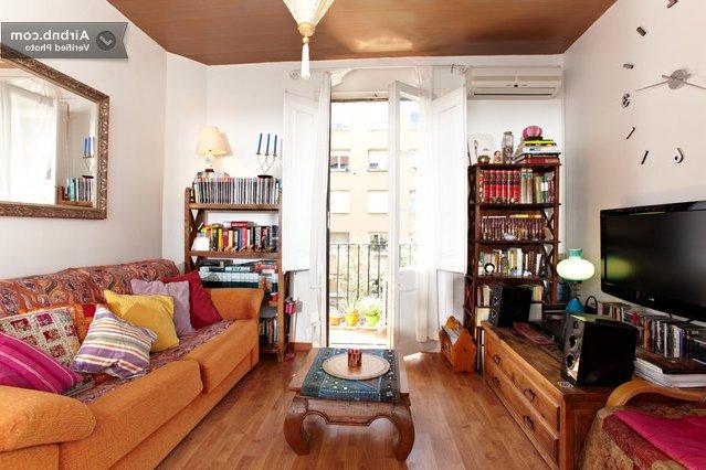 Pisos modernos 60 fotos y consejos de decoraci n ecoraideas for Decoracion piso hippie