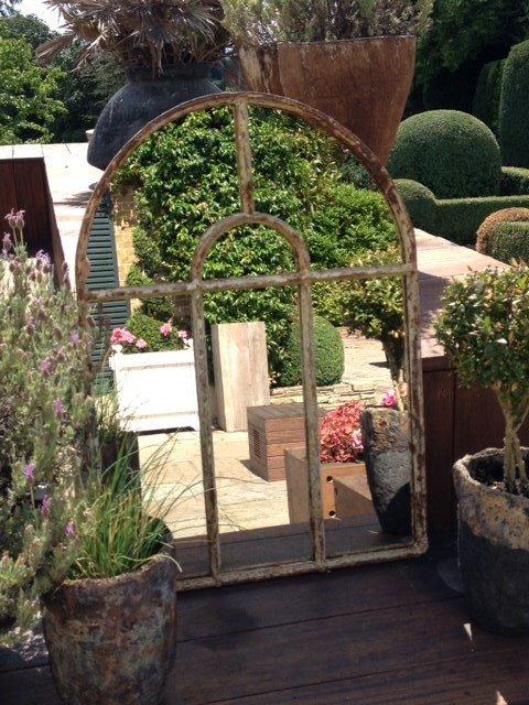 Jardines peque os 70 fotos e ideas ecoraideas - Jardines baratos ...