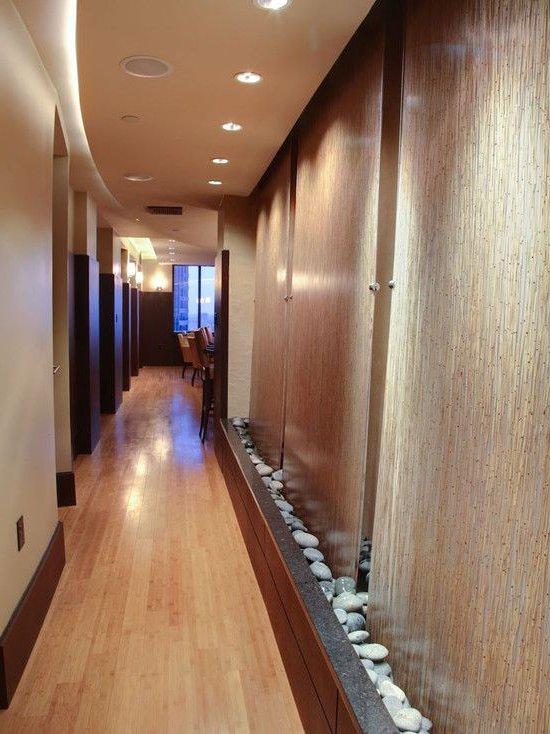 Decorar pasillos o corredores 20 fotos e ideas modernas for Diseno pasillos interiores