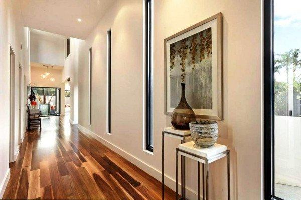 Decorar pasillos o corredores 20 fotos e ideas modernas Ideas para decorar pasillos