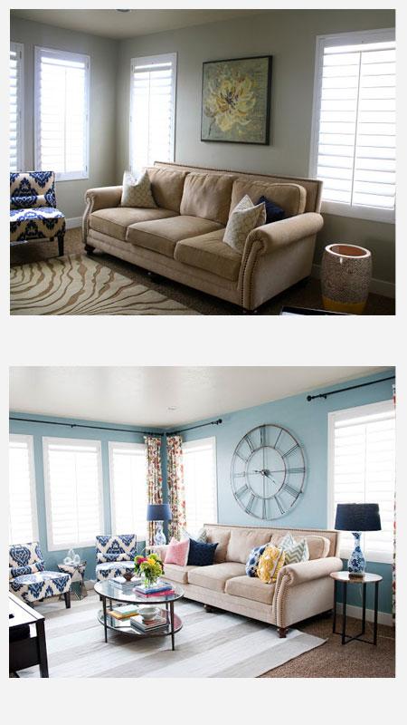 C mo pintar paredes paso a paso y consejos decora ideas - Consejos para pintar paredes ...