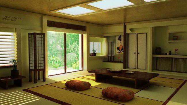 Decoracin japonesa 20 fotos e ideas ecoraIdeas