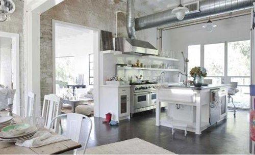 y el blanco son los colores que ms a este estilo y como al principio resultan ideales para un comedor romntico y elegante