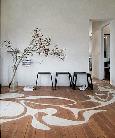 Se puede pintar el suelo stunning cocina y office vistos - Se puede pintar el piso ...