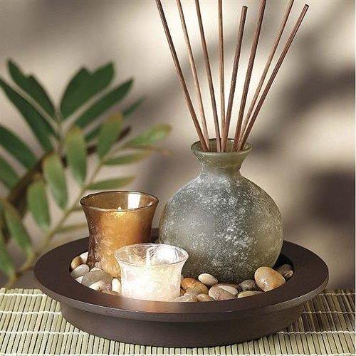 Ideas Para Decorar Un Baño Con Velas:las manera más fáciles de elaborar un adorno con este tipo de velas