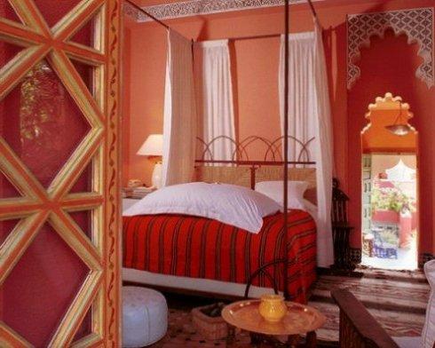 Decoraci n marroqu 100 ideas y fotos ecoraideas - Decoracion marruecos ...