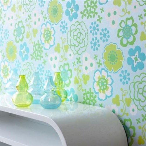 Papel para empapelar muebles stunning papel pintado en la for Papel de empapelar precios