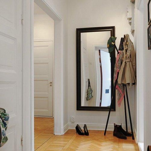 Espejos decorativos 50 fotos e ideas de decoraci n for Decoracion con espejos grandes