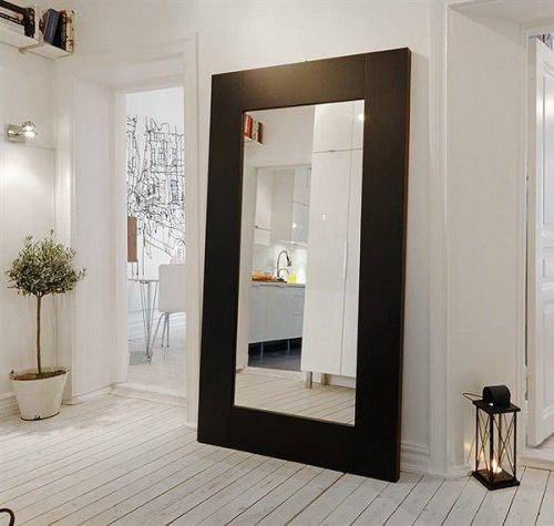 Espejos decorativos 50 fotos e ideas de decoraci n for Espejos decorativos con luz