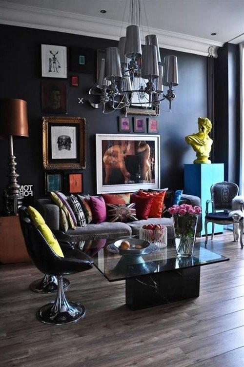 Ideas hogar tendencia pop vanguardia pop art tendencias - Decoracion pop art ...