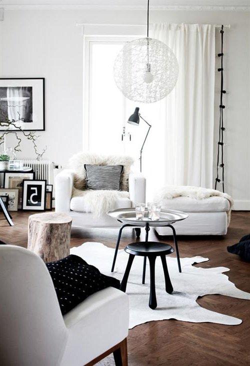Pisos modernos 60 fotos y consejos de decoraci n ecoraideas for Decoracion piso antiguo