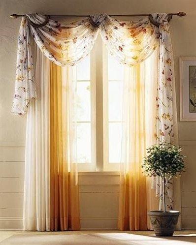 cortinas de tela gruesas
