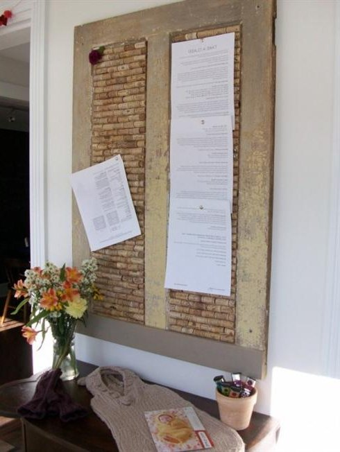 Manualidades para el hogar 50 ideas f ciles y baratas - Decoracion y hogar ...
