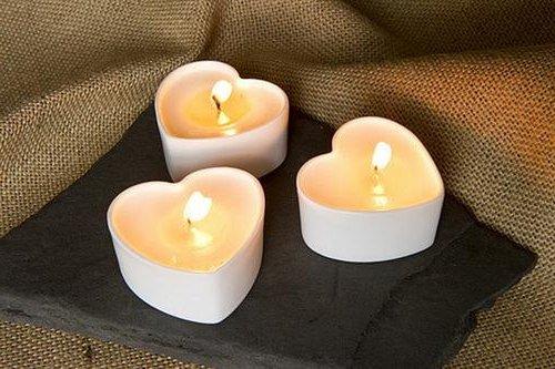 es por ello que por medio del presente artculo hemos querido varias formas de del que las velas pueden