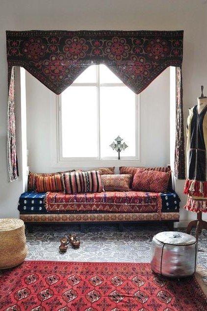 Decoración marroquí 100 ideas y fotos – ÐecoraIdeas