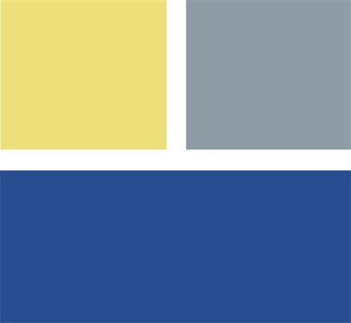 Colores que combinan con azul free with colores que for Colores que combinan con gris claro