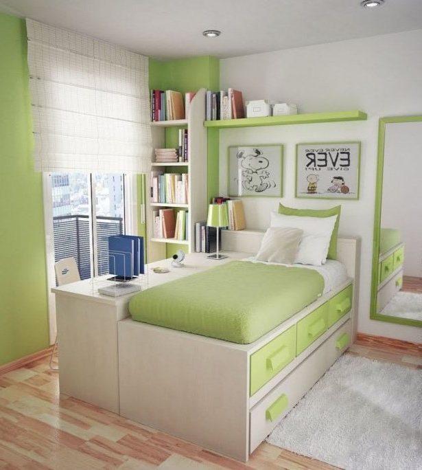 Dormitorios juveniles pequeños 30 fotos e ideas