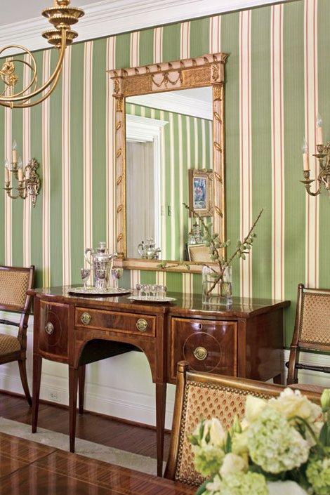 muebles estilo francés romántico