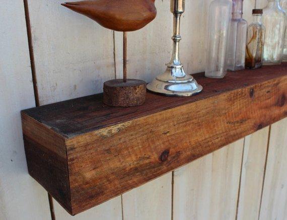 Casas r sticas 50 ideas y fotos de decoraci n ecoraideas for Decoraciones rusticas para el hogar