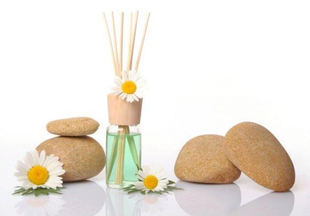 Cómo perfumar la casa