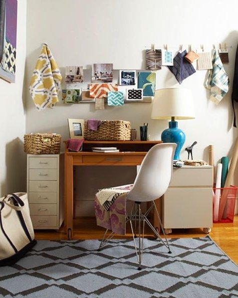 C mo decorar y ordenar una oficina decora ideas for Como se decora una casa