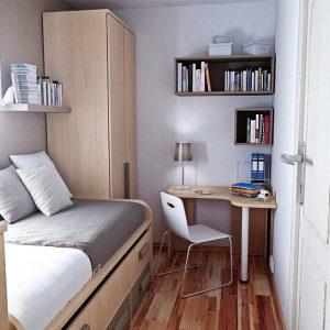 Muebles para una casa pequeña fotos e ideas