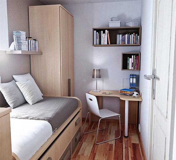 Muebles para una casa pequeña