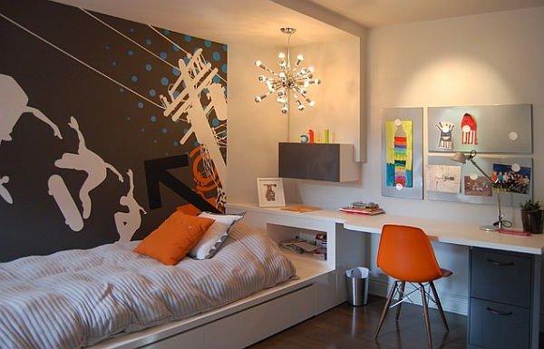 Dormitorios Juveniles 40 Fotos E Ideas De Decoracion Decoraideas