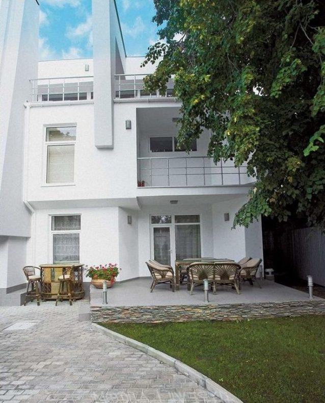 Colores para exteriores y fachadas gyplac colombia for Colores elegantes para exteriores