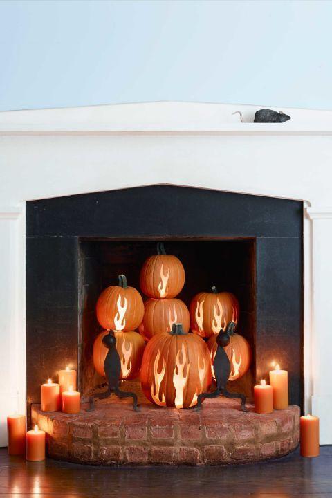 Decoracion halloween barata top fotos e ideas fciles y for Decoracion halloween barata