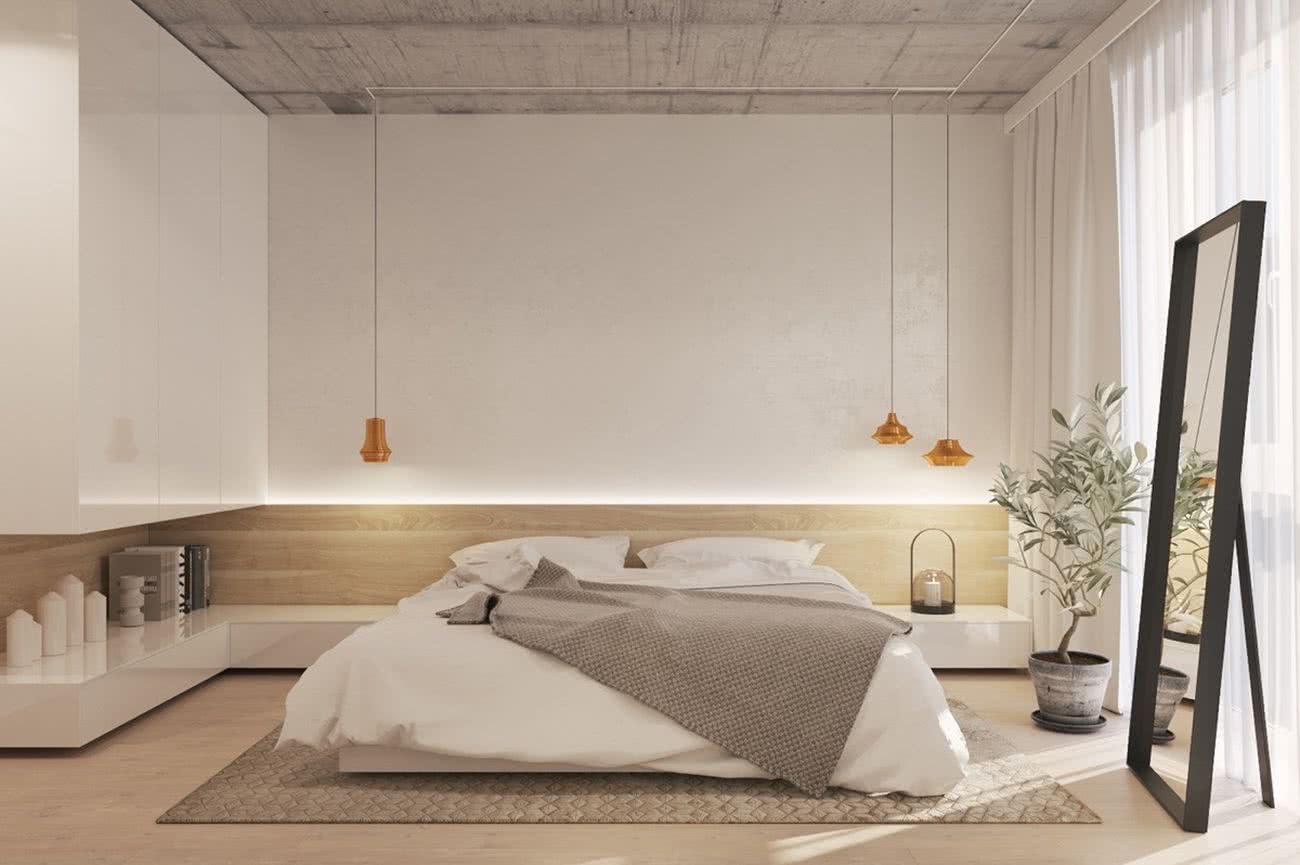 Casas Minimalistas Fotos De Interiores Y Fachadas