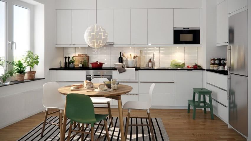 Colores para la cocina 2018 Tendencias y Fotos – Decora Ideas