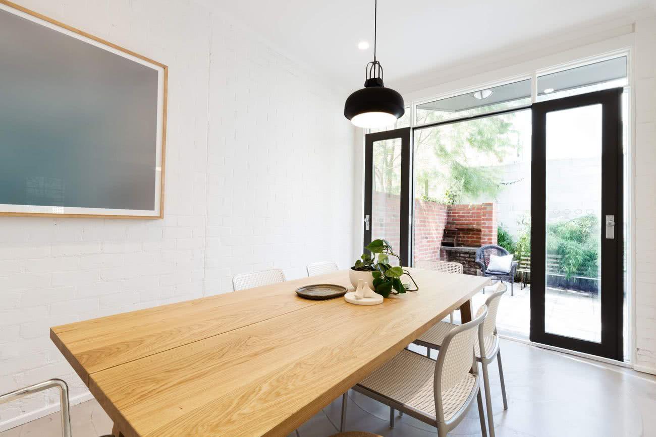 La base del orden se encuentra en que cada cosa de la casa debe tener un lugar asignado un sitio que le corresponda