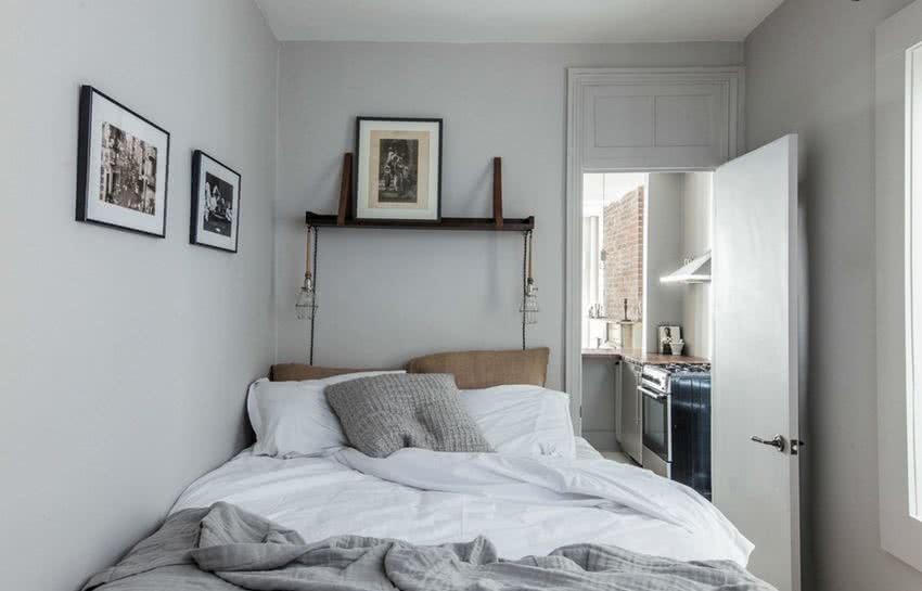 Dormitorios juveniles peque os 40 fotos e ideas ecoraideas for Mesillas de habitacion