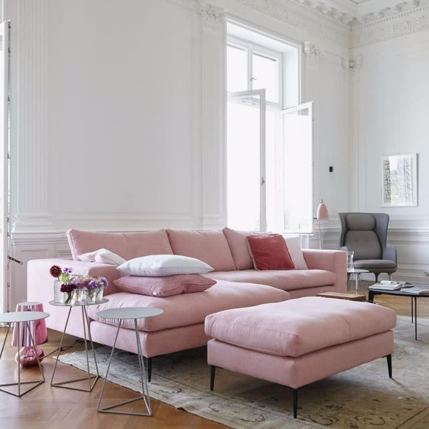 colores para salones 2018 de 80 im genes ecoraideas. Black Bedroom Furniture Sets. Home Design Ideas