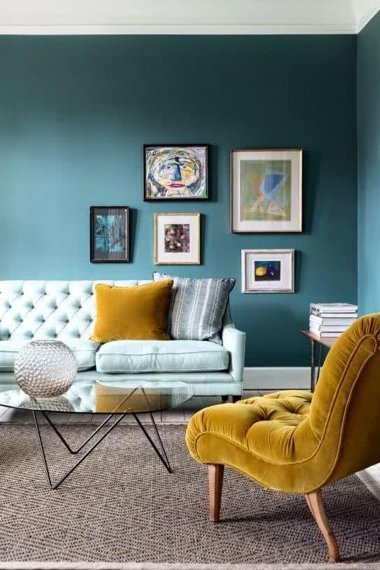 Colores Para Salones 2020 2019 De 80 Imágenes