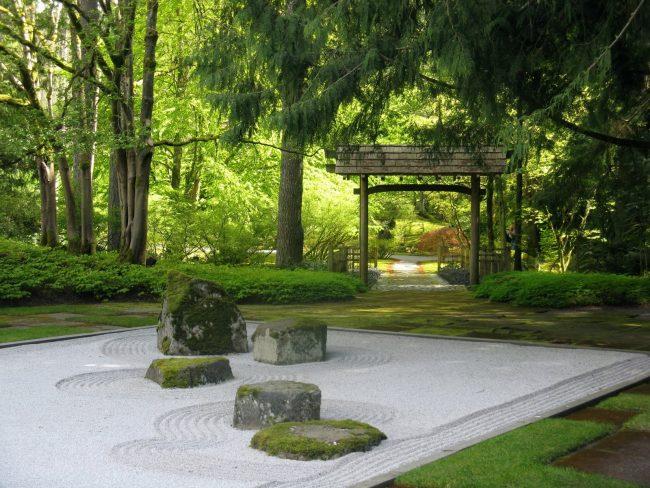 si usted quiere realizar su propio jardn zen habr ciertos detalles que deber tener en cuenta