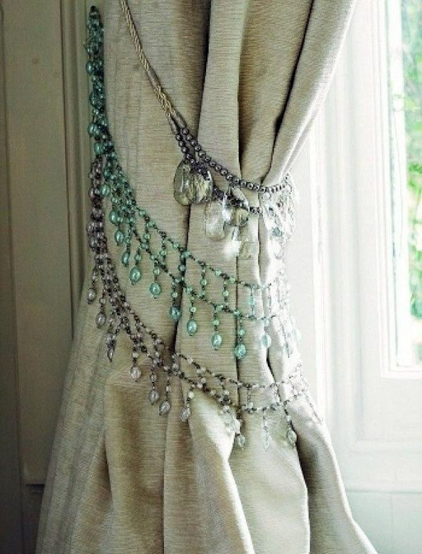 cortinas en capas