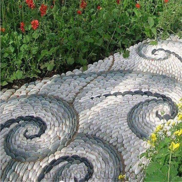 Jard n de piedras 30 im genes e ideas ecoraideas - Rocas para jardin ...