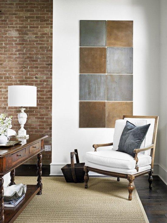 Pared decorada con fotos beautiful pared cocina decorada for Paredes decoradas con fotos