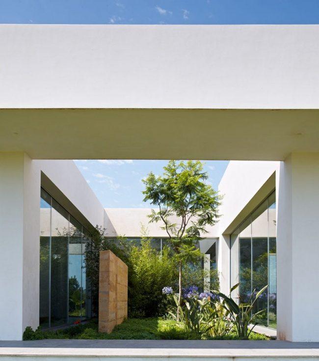 Ideas De Diseño De Jardines Residenciales