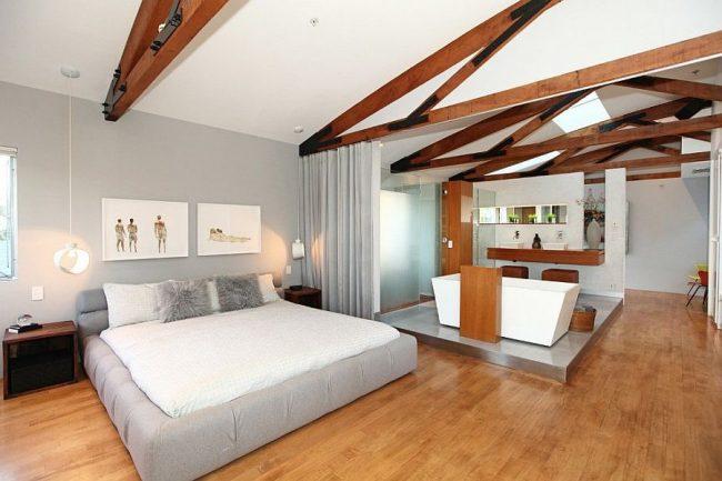 Dormitorios modernos 2019 de 150 fotos y tendencias - Muebles modernos para habitaciones ...