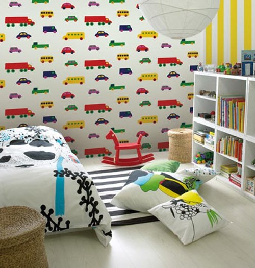 Habitaciones Infantiles 30 Fotos E Ideas De Decoracion