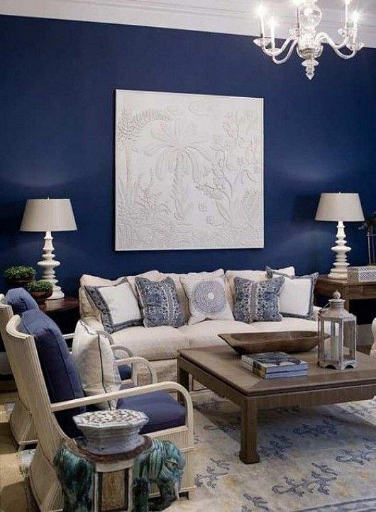 Color Azul Y Sus Tonalidades En Decoraci 243 N