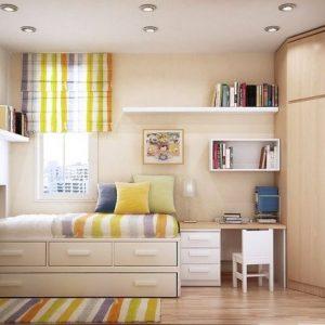 Dormitorios juveniles 80 ideas y fotos de decoración