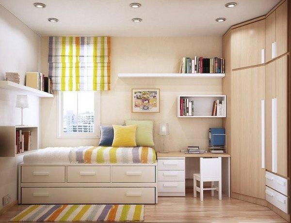Dormitorios juveniles 40 fotos e ideas de decoración