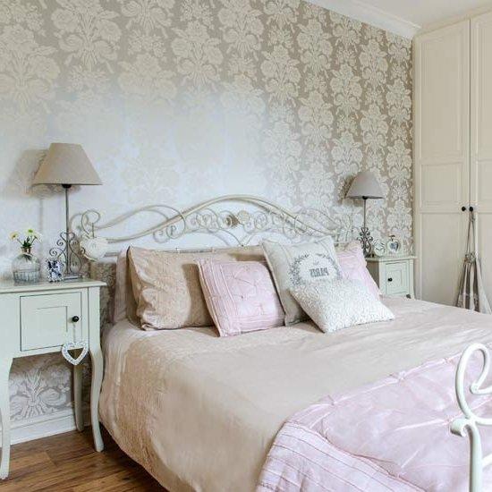 Decoraci n francesa 40 fotos e ideas for 6 cuartos decorados con estilo