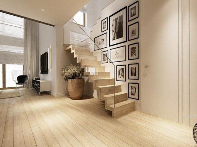 006 - Escaleras Modernas