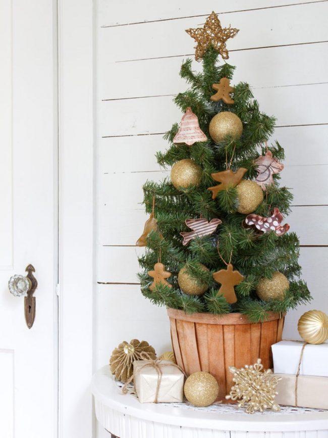 Decoraci n de rboles de navidad 2016 2017 - Arboles navidad decoracion ...